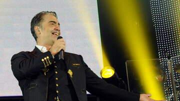 image for Alejandro  Fernández anuncia su gira mundial Hecho en México