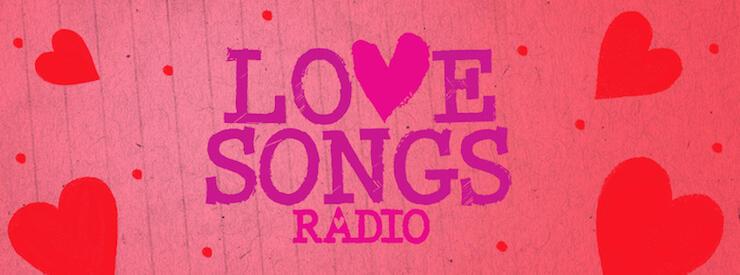 Love Songs Radio on iHeartRadio