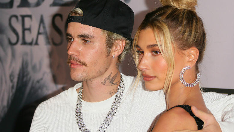 Hailey Baldwin Finally Explains Why She & Justin Bieber Got Married So Fast | iHeartRadio