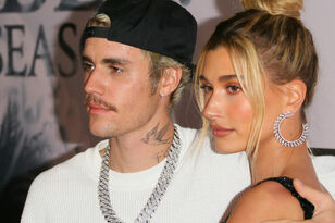 Hailey Baldwin Finally Explains Why She & Justin Bieber Got Married So Fast
