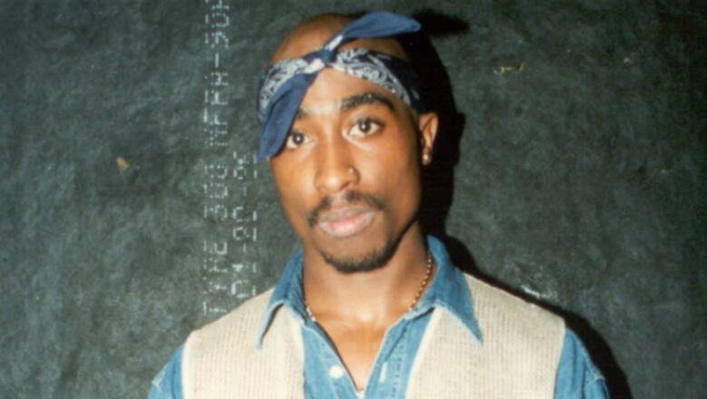 New Documentary Claims 2Pac Faked His Death & Fled To New Mexico
