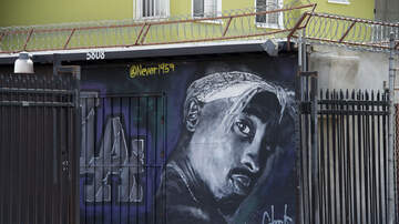 image for Tupac Faked His Own Death & Fled to New Mexico?