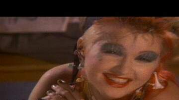image for It Came From The 80's  - 1984: Cyndi Lauper She Bop