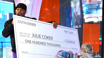 image for This Is Awesome! Watch What Justin Bieber Did For A Super Fan!!
