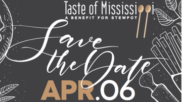 image for Blue Cross & Blue Shield of MS present Taste of Mississippi