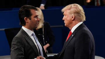 image for Donald Trump Jr. talks about never getting used to winning