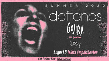 image for Deftones