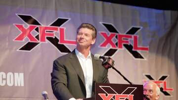 image for The Defo Files: The XFL is Back!