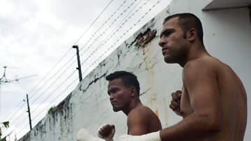 image for The Defo Show: Bare Knuckle Boxers Ulysses Diaz and Hector Lombard!