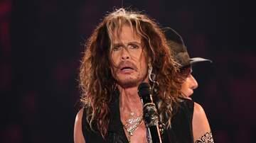 image for Joey Kramer Reunites With Aerosmith