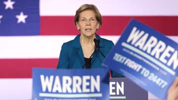 image for The end of Elizabeth Warren