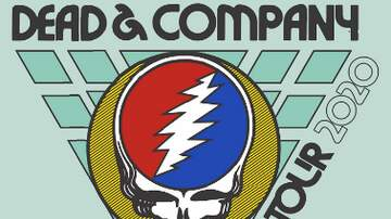 image for Grateful Dead Coming to Hershey