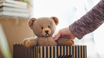 image for Family of Heart Donor Receives Teddy Bear with Deceased Son's Heartbeat
