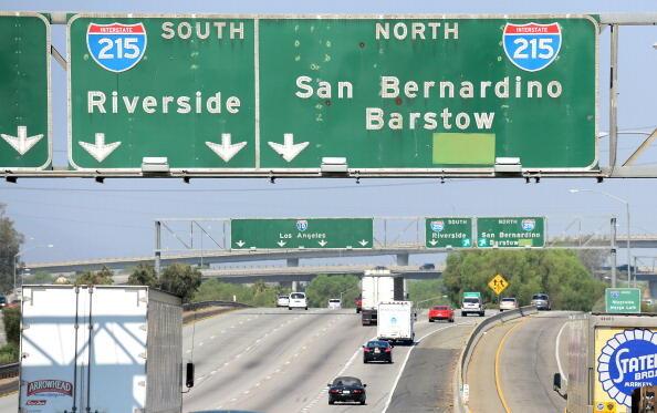 Riverside, LA, & Orange County Among Worst Place To Raise Kids In The U.S.