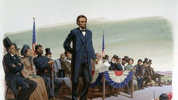 image for Is Abraham Lincoln Watching in this Election Year?