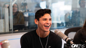 image for Lightweight Champ Ryan Garcia, 21, Talks Dating, Retiring Early and More