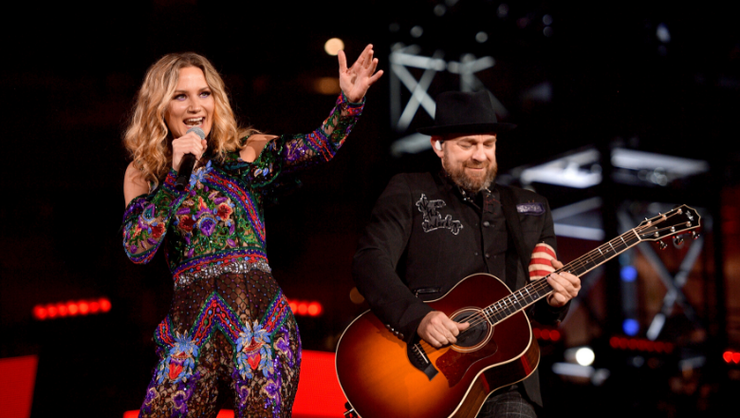 Sugarland Announces 2020 'There Goes The Neighborhood Tour'