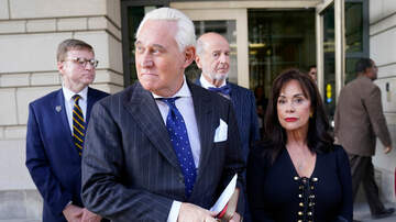 image for 4 Roger Stone Prosecutors Resign After DOJ Reverses Sentencing Guidelines