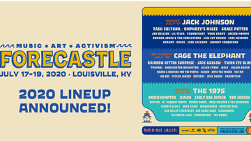 image for Forecastle Festival 2020