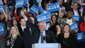 image for Bernie Sanders Wins New Hampshire: Time For Democrats To Panic