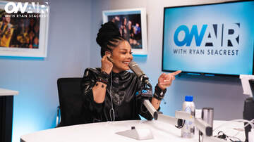 image for Janet Jackson Details 'Black Diamond' Tour, Her Son's Musical Skills & More