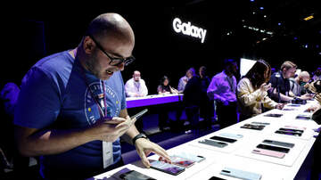 image for Trending: THE NEW Samsung Galaxy S20 and S20 Ultra hands-on