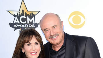 image for Dr. Phil and wife Robin played The Price is Right with James Corden