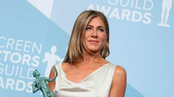 image for Jennifer Aniston Strips Down For Magazine Cover [PHOTOS]