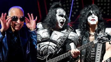 image for David Lee Roth Agrees KISS Could Go On Without Gene Simmons, Paul Stanley