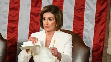 image for Nancy Pelosi Shreds American Heroes - See The Video!