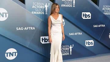 image for Jennifer Aniston 'Strips Down' for Magazine Shoot