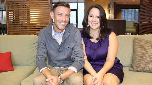 The latest from Josh & Ariel in the Morning!