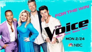 image for The Voice: Season 18 Premiere