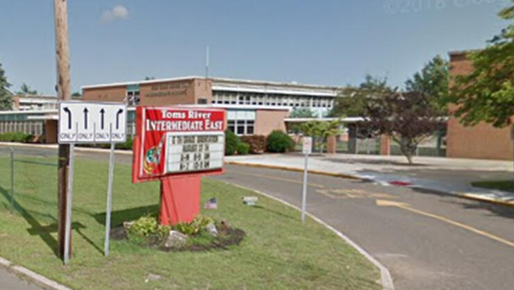 Toms River Intermediate School East