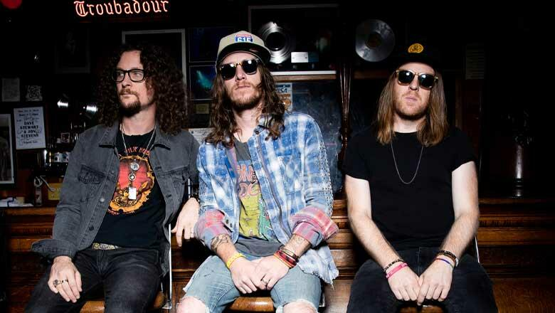 The Cadillac Three's 'Country Fuzz' Album Is No Fluff
