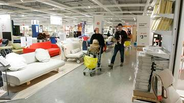 image for IKEA Will Be Hosting A Giant In-Store Sleepover & Everyone Is Invited