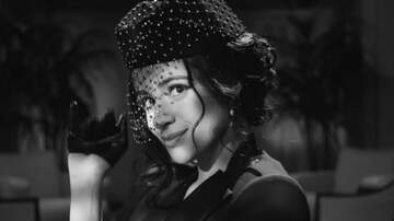 image for Camila Cabello Puts Her Spin On Old Hollywood In 'My Oh My' Video