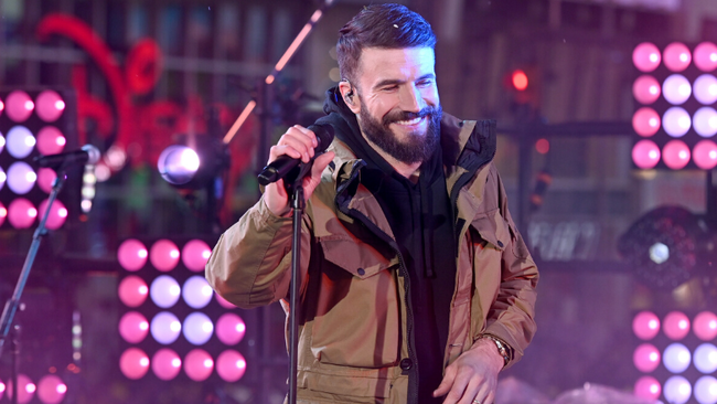 Sam Hunt Reveals Track Listing Of Upcoming 'Southside' Album