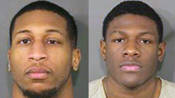 image for Two Ohio State Football Players Suspended Over Rape, Kidnapping Charges