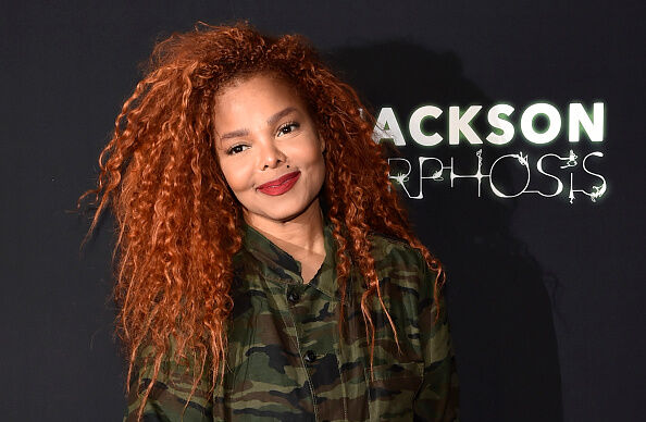 "Janet Jackson Celebrates Park Theater Residency Debut With ""Metamorphosis"" After Party At On The Record"