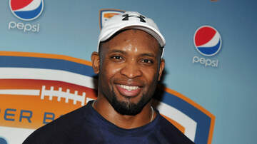 image for Game On with Ahman Green: Ahman Green joins The Mike Heller Show