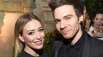 image for Hilary Duff & Hubby Matthew Koma Remix Third Eye Blind's 'Never Let You Go'