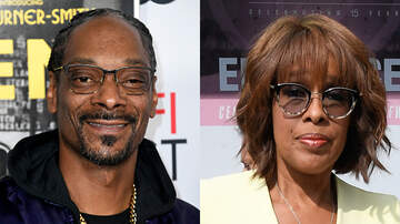 image for Minister Farrakhan Supports Snoop's Comments about Gayle King