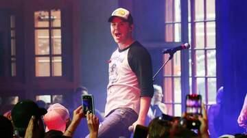 image for Travis Denning Thinks Sam Hunt's 'Southside Summer Tour' Needs New Name