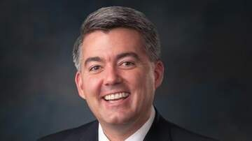image for Sen Cory Gardner (R-CO) on Trump impeachment acquittal, his '20 Senate race