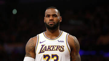 image for LeBron Lashes Out on Astros and MLB Commissioner over Cheating Scandal
