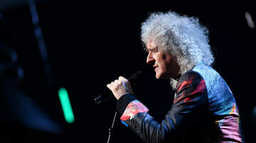 image for BRIAN MAY: