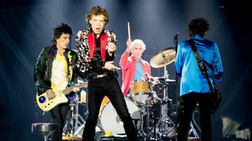 image for ROLLING STONES: Pre-Sale Info...and How YOU Can Win Tickets!