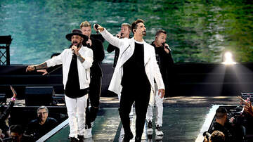 """image for The Backstreet Boys Drop A Barbershop """"Thong Song"""" Cover"""