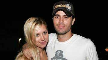 image for Enrique Iglesias & Anna Kournikova Reportedly Welcome Baby No. 3